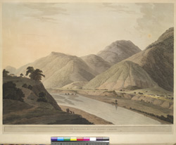 View on the Ram-Gunga, between Buddell and Bilkate